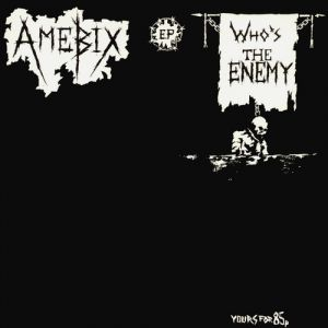 Who's the Enemy Album