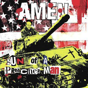 Gun of a Preacher Man Album