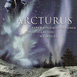 Aspera Hiems Symfonia/Constellation/My Angel Album