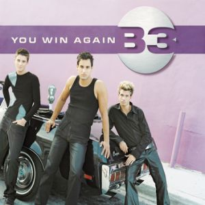 You Win Again Album