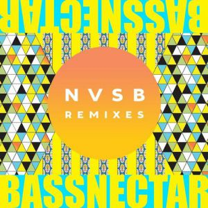 NVSB Remixes Album