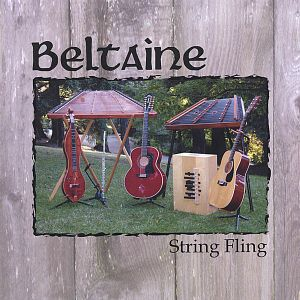String Fling Album