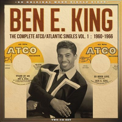 The Complete ATCO/Atlantic Singles, Vol. 1: 1960-1966 Album