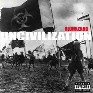 Uncivilization Album