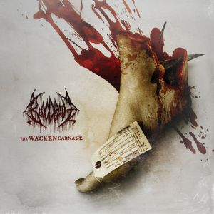 The Wacken Carnage Album