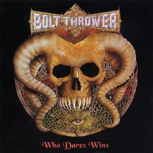 Who Dares Wins Album
