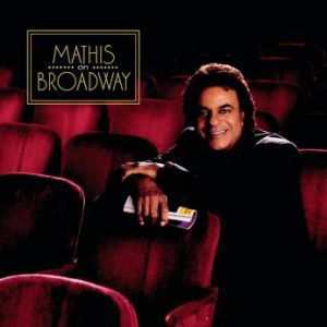 Mathis on Broadway Album