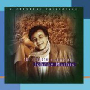The Christmas Music of Johnny Mathis: A Personal Collection Album