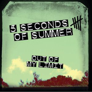 Out of My Limit Album