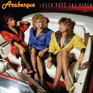 Arabesque VIII: Loser Pays the Piper [LP] Album