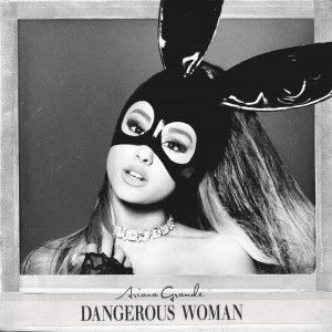 Dangerous Woman Album