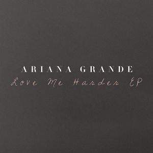 Love Me Harder EP Album