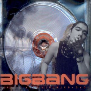 BIGBANG/We Belong Together Album