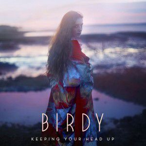 Keeping Your Head Up Album
