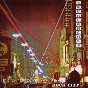 Rock City Album