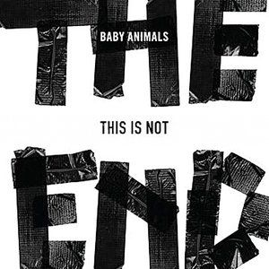 This is Not the End Album