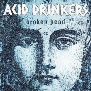 Broken Head Album
