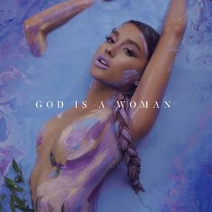 God Is a Woman Album