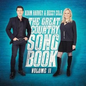 The Great Country Songbook Volume 2 Album