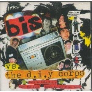 Bis vs. the D.I.Y. Corps Album