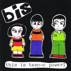 This Is Teen-C Power! Album