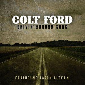Drivin' Around Song Album