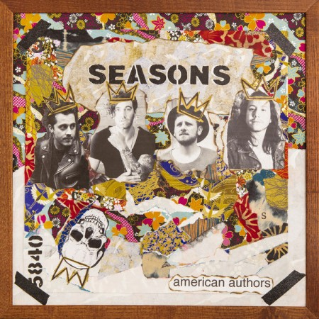 Seasons Album
