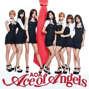 Ace of Angels Album