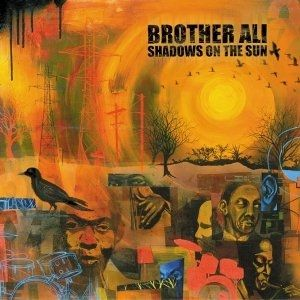 Shadows on the Sun Album