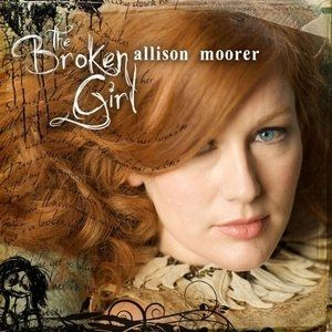 The Broken Girl Album