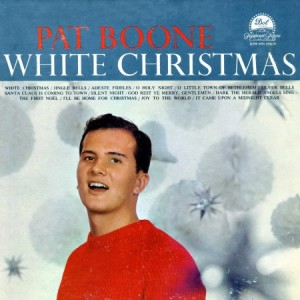 White christmas Album