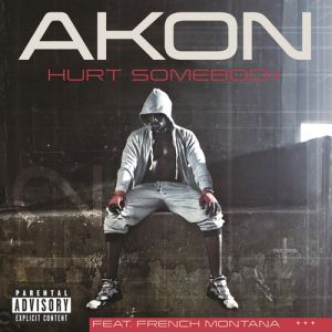 Hurt Somebody Album