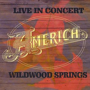 Live in Concert: Wildwood Springs Album