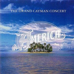 The Grand Cayman Concert Album