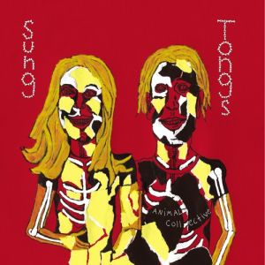 Sung Tongs Album