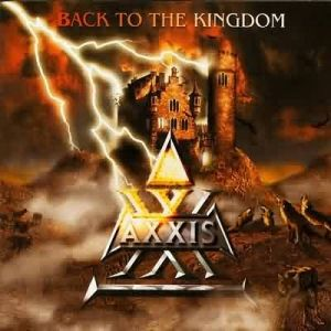 Back to the Kingdom Album