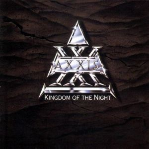 Kingdom of the Night Album
