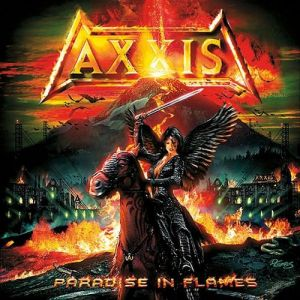 Paradise in Flames Album