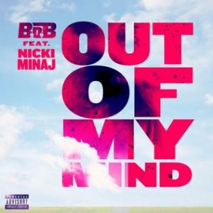 Out of My Mind Album