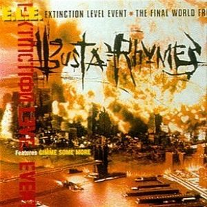 E.L.E. (Extinction Level Event): The Final World Front Album
