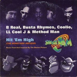 Hit 'Em High (The Monstars' Anthem) Album