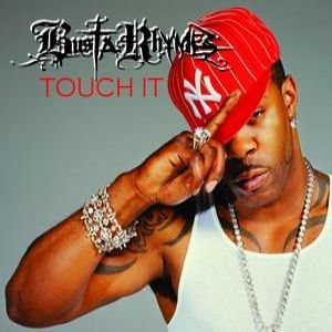 Touch It Album