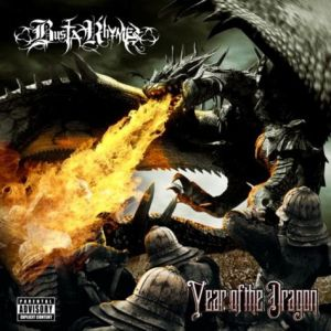 Year of the Dragon Album