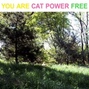 You Are Free Album
