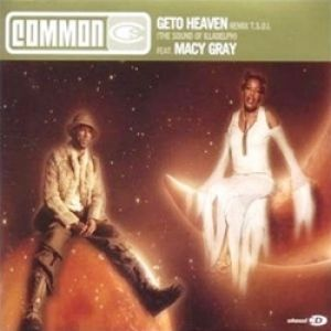 Geto Heaven Remix T.S.O.I. (The Sound of Illadelph) Album