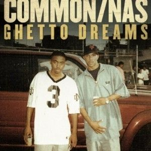 Ghetto Dreams Album