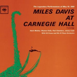 At Carnegie Hall Album