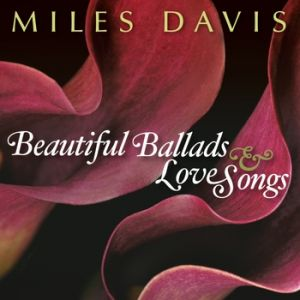Beautiful Ballads & Love Songs Album