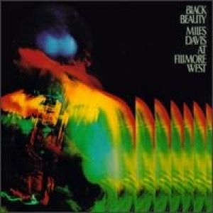 Black Beauty: Live at the Fillmore West Album