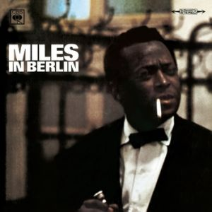 Miles in Berlin Album